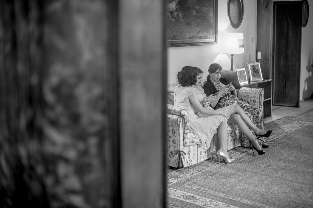Matteo e Sasha wedding photographers