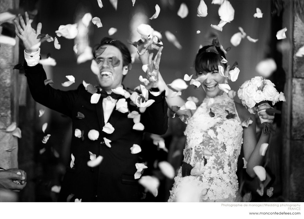 Photographie de mariage par Iwona Paczek www.moncontedefees.com Toulouse - Paris - Provence - Bordeaux
