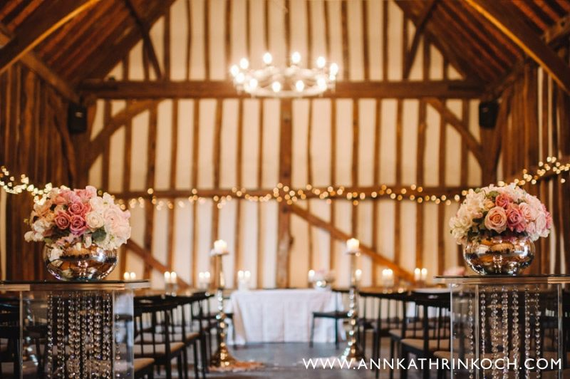 StAnglo/Indian Wedding at The Olde Bell - Stylish Events