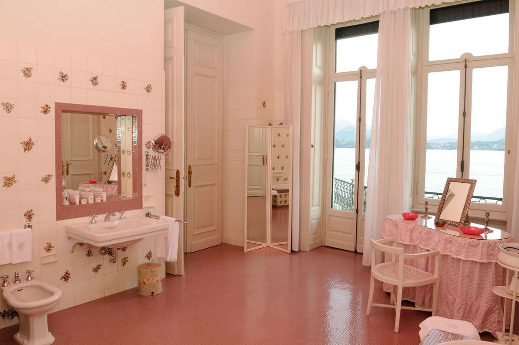 Sala da Bagno Camera Azalea