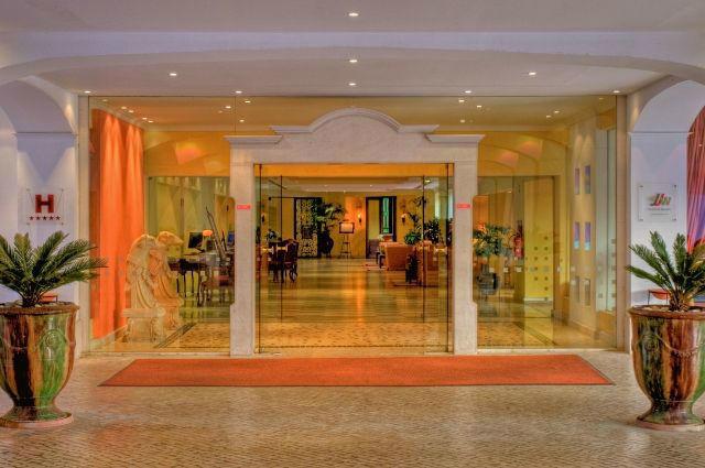 Foto: Dona Filipa Hotel