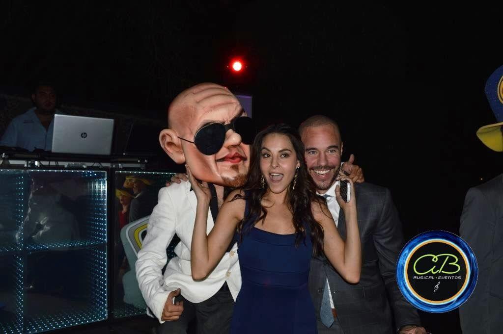 Show Pitbull