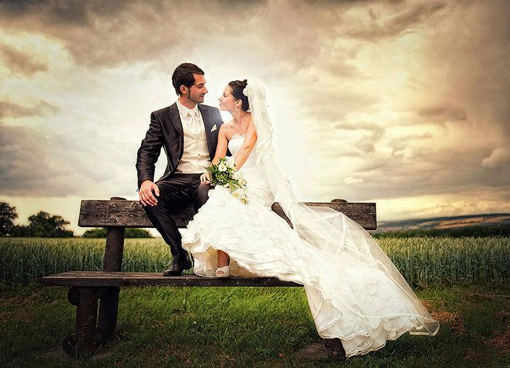 Exklusive Hochzeitsreportagen Foto: Photodesign Radloff.