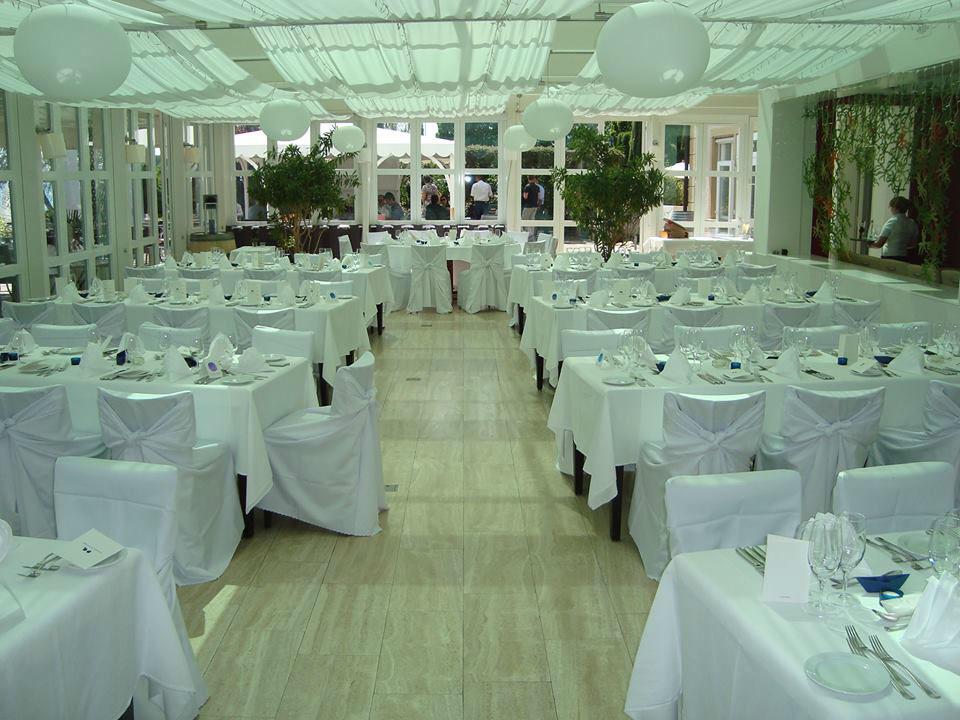 Beispiel: Räumlichkeiten, Foto: Hôtel Jean-Jacques Rousseau.