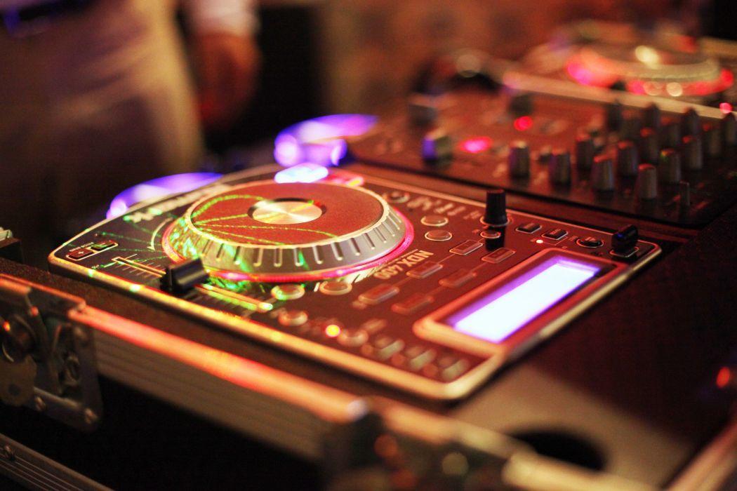 Player CD e PEN. PPanimações - Animação de Eventos