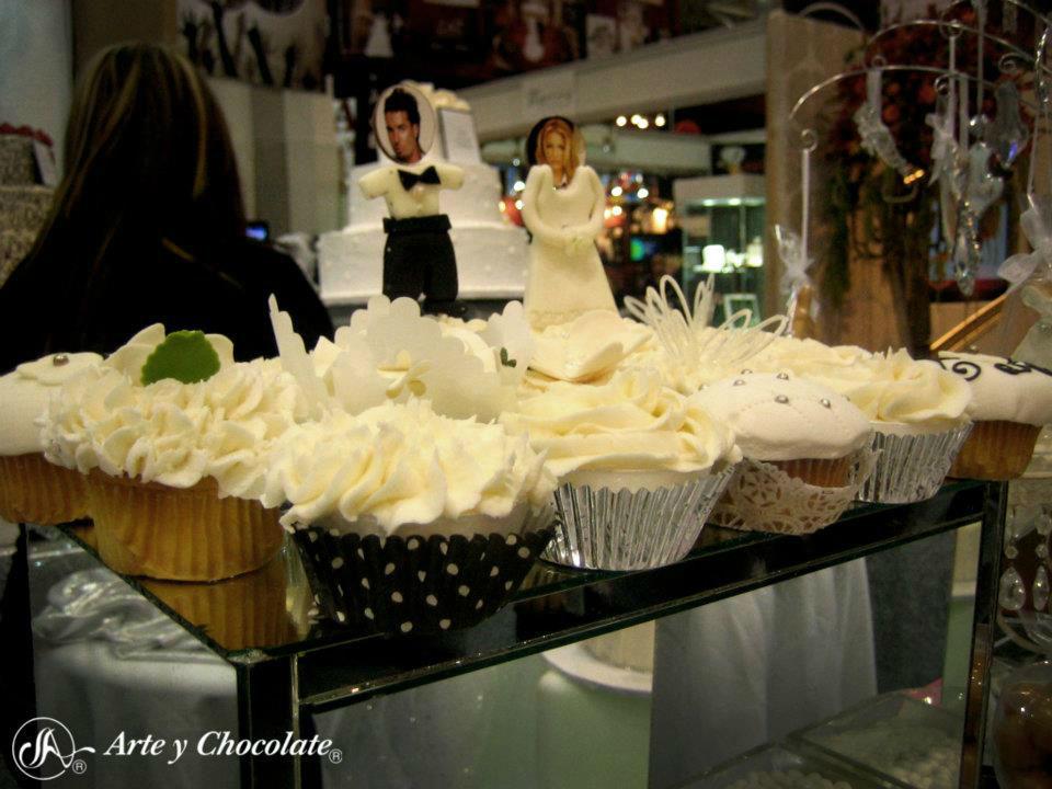 Pastelería. Arte y Chocolate.San Pedro Garza, García. NL.