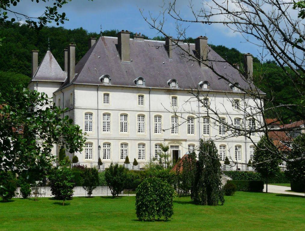 chteau de vandeleville - Chateau De Wendel Hayange Mariage