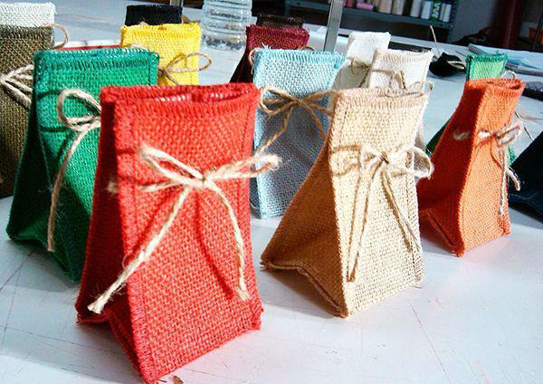 Creating Bags