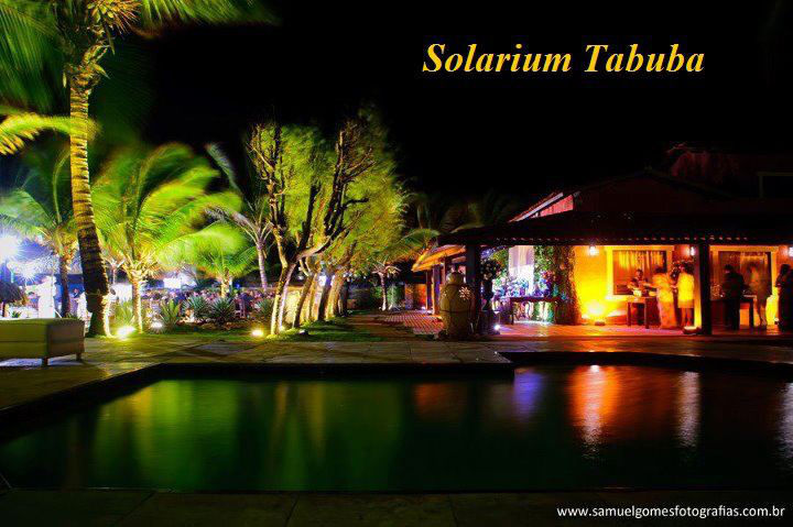 Solarium Tabuba
