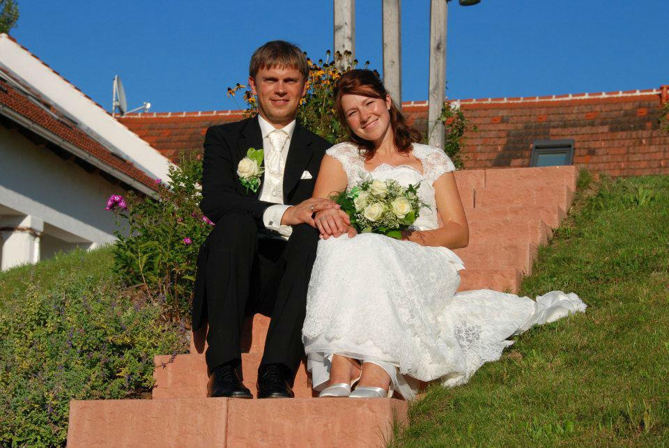 Beispiel: Heiraten in Eisenberg, Foto: Das Eisenberg.