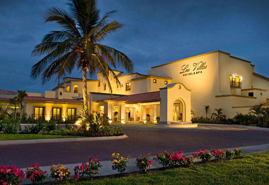 Wyndham Estrella Del Mar Resort Mazatlan