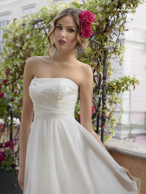 Свадебный бутик I DO Dalin, Италия