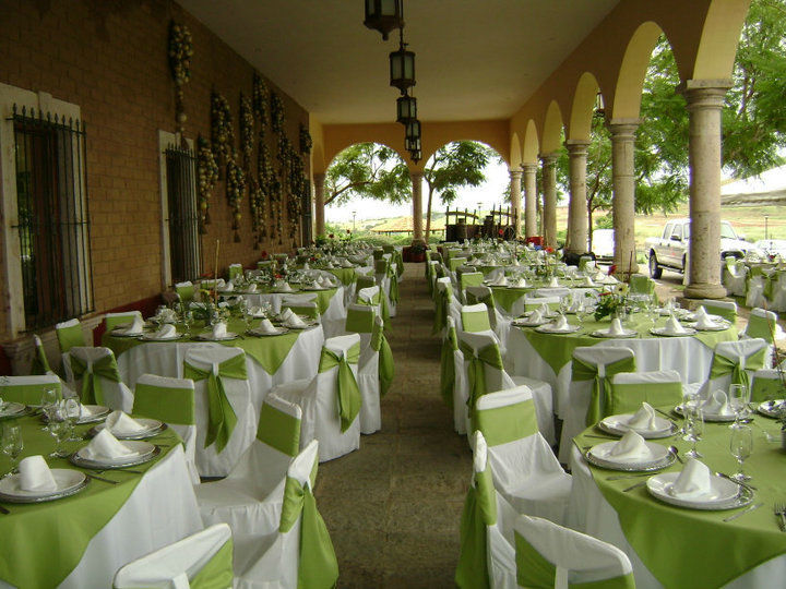 Santa Sofía Haciendas Country Club