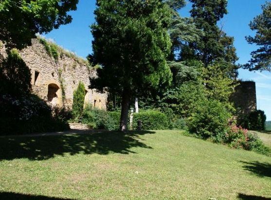Château de Chessy
