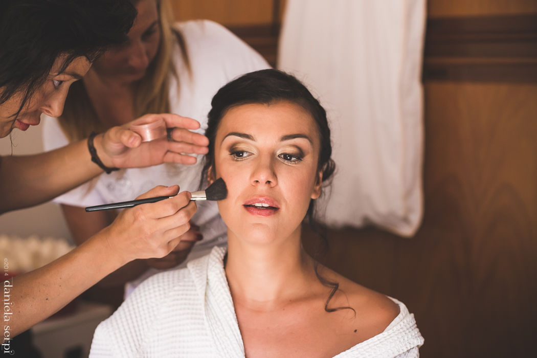 Daniela Serpi Fotografia: Make up