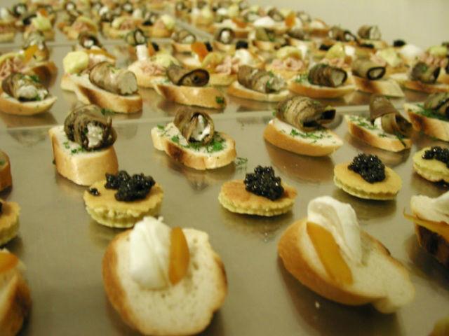Grandi Feste Catering
