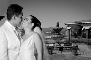Fotografía profesional de bodas en México - Foto Memories by Mondaphoto