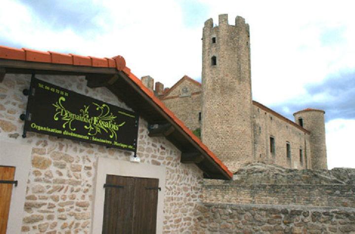 Le Domaine d'Essalois