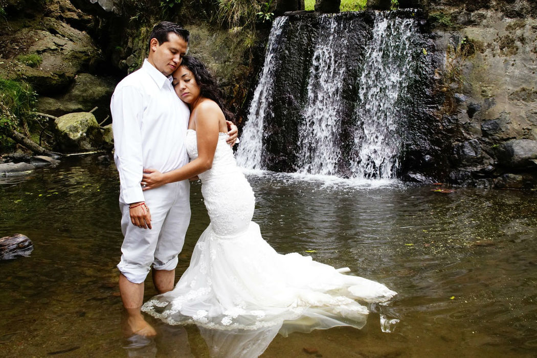 www.abit.com.mx Abit Foto y Video México D.F.  Trash the dress