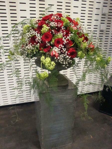 Beispiel: Raumgestaltung, Foto: Blütenreich.