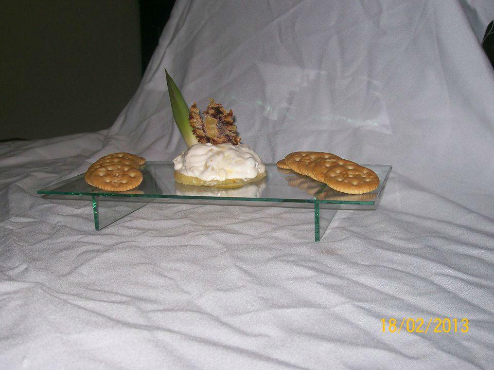 Punto G Banquetes