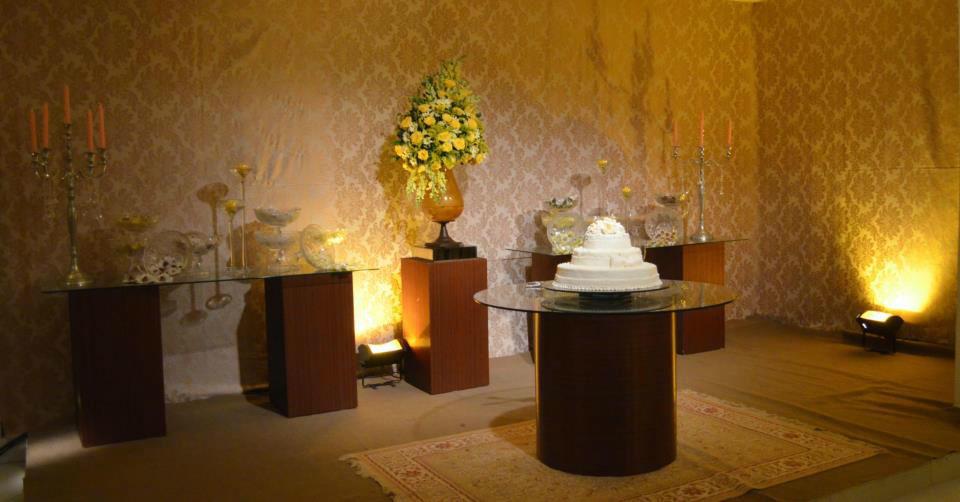 Casa Branca Buffet & Recepções
