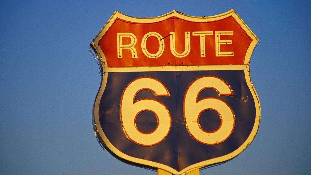 Ruta 66 - 15 noches.Precio por persona desde 950€.Solicita más informacion