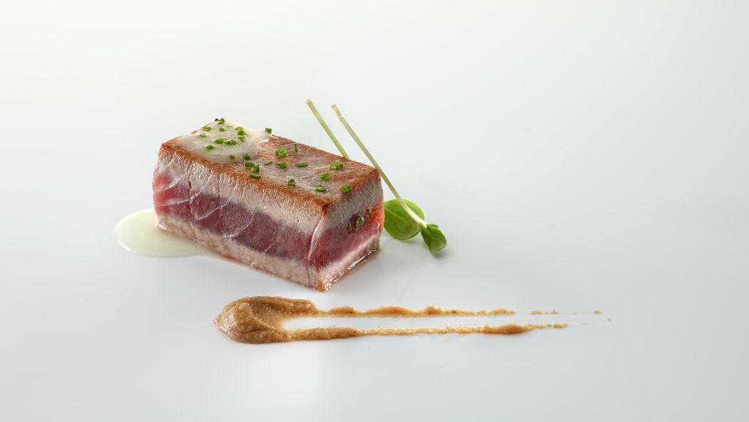 Alta gastronomía