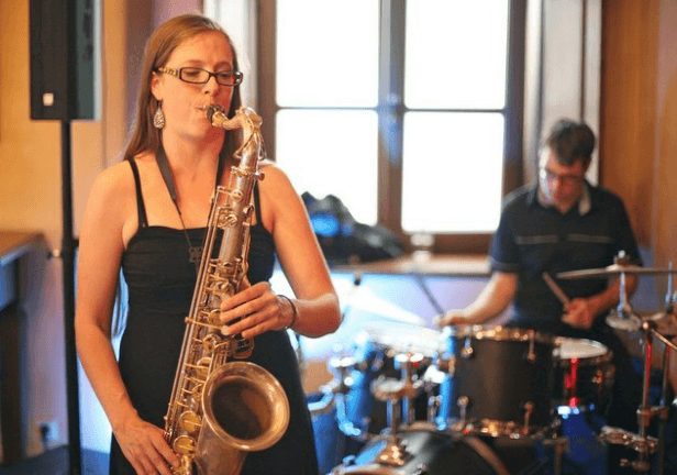 Jazzband, Foto: Sunny Side Events.