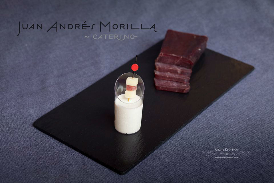 Juan Andrés Morilla Catering