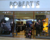 Tienda Robert's en Puebla