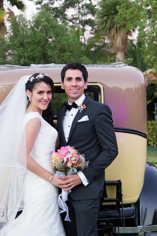 Diana + Felipe