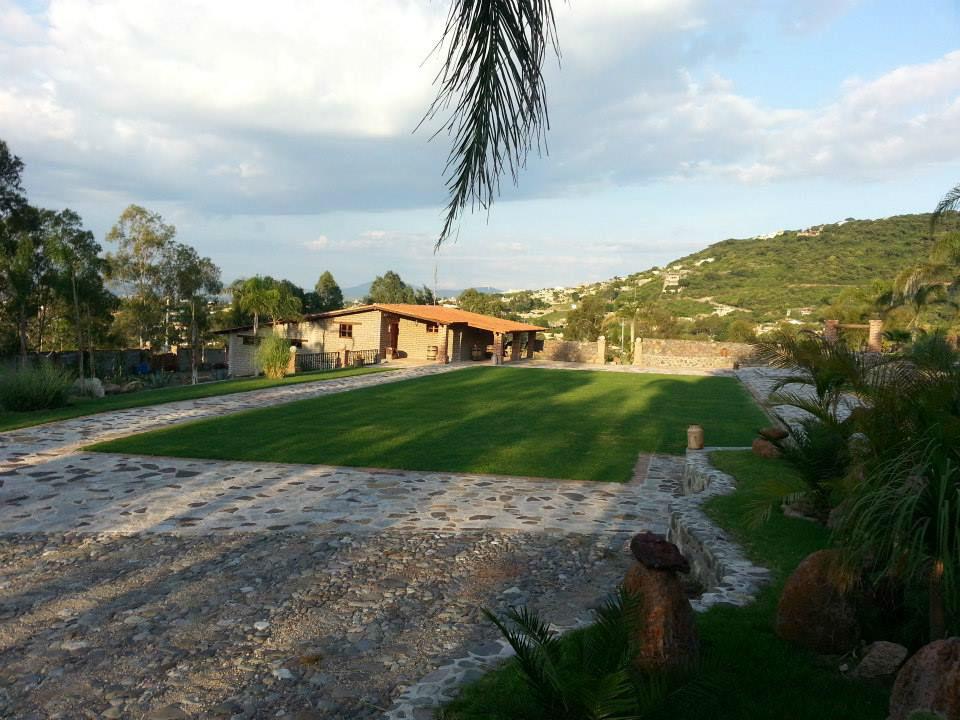 Hacienda La Pradera
