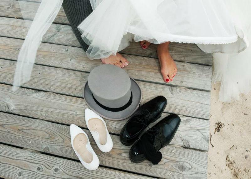 Beispiel: Hochzeitsplanung und Beratung, Foto: edel:weiss weddingdesign.