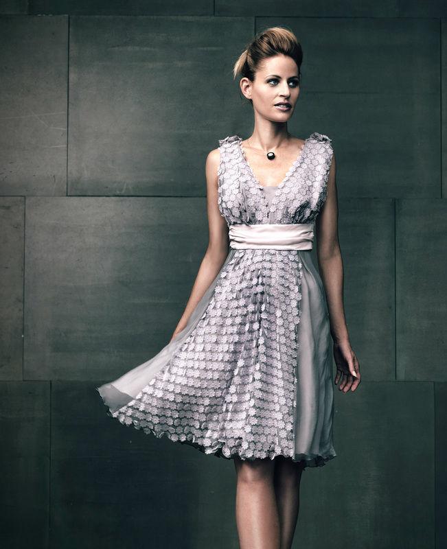 Beispiel: Elegante Mode, Foto: Tricia Ze.