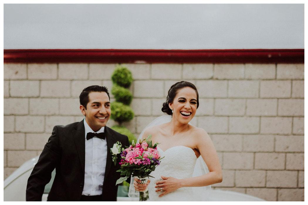 Mauricio Del Villar Wedding Photographer