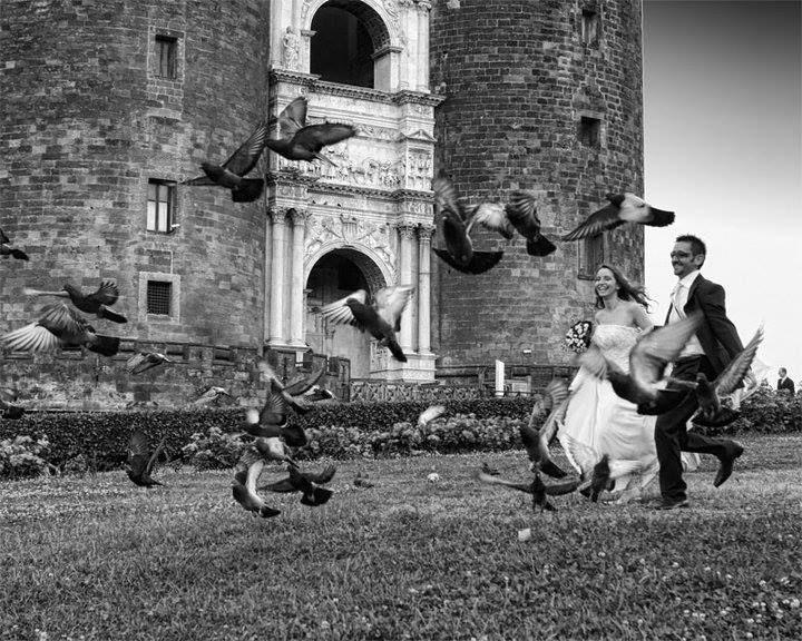 Maurizio Pascazio fotografo