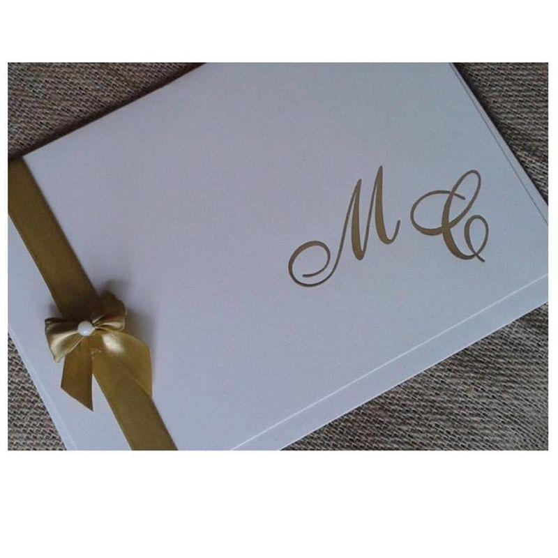 Convite modelo Madri