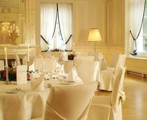 Beispiel: Räumlichkeiten, Foto: Eden Parc Hotel.