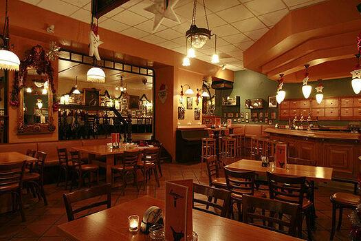 Beispiel: Restaurant, Foto: Stresemann´s Gasthaus.