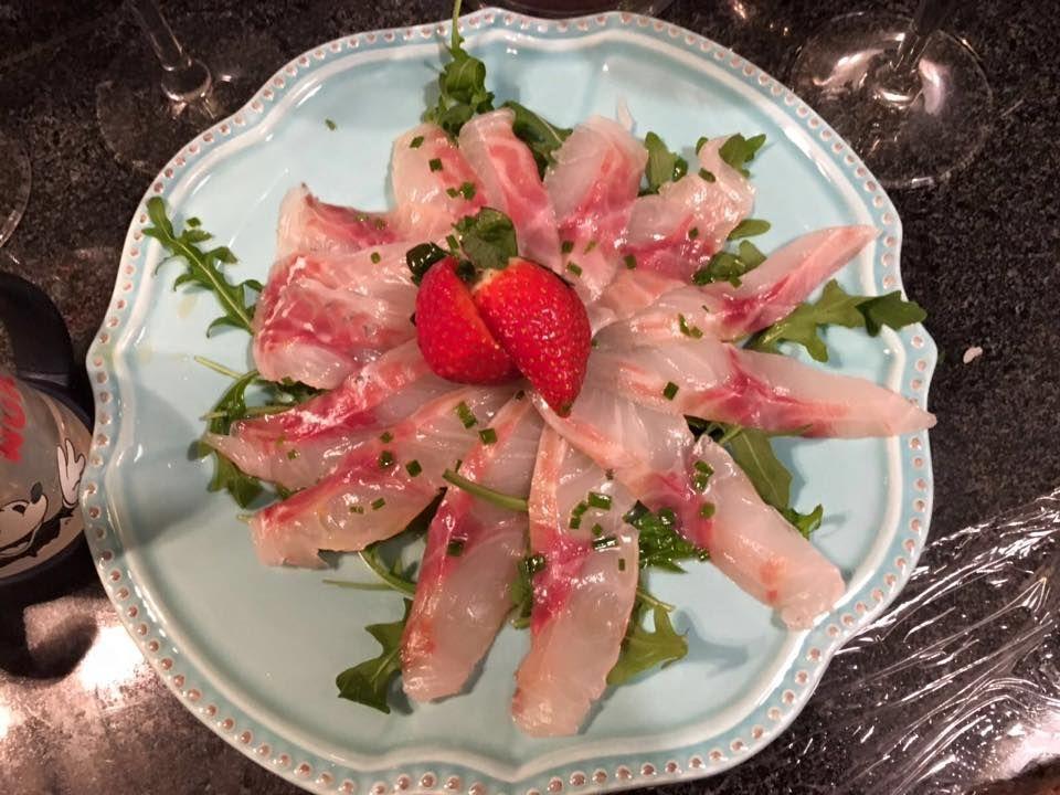 Sushi by José Machado