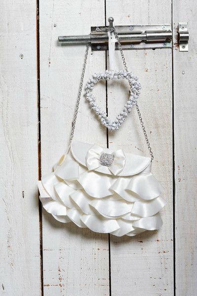 Beispiel: Taschen, Foto: Gina's Sposa.