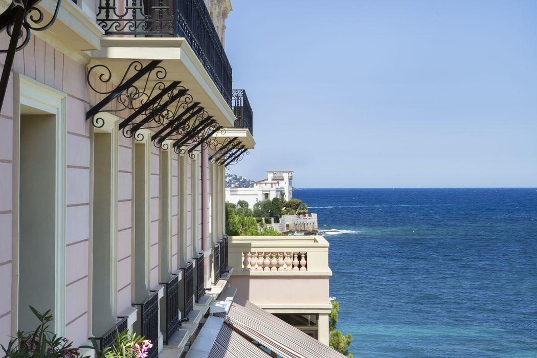 Hôtel Royal Riviera