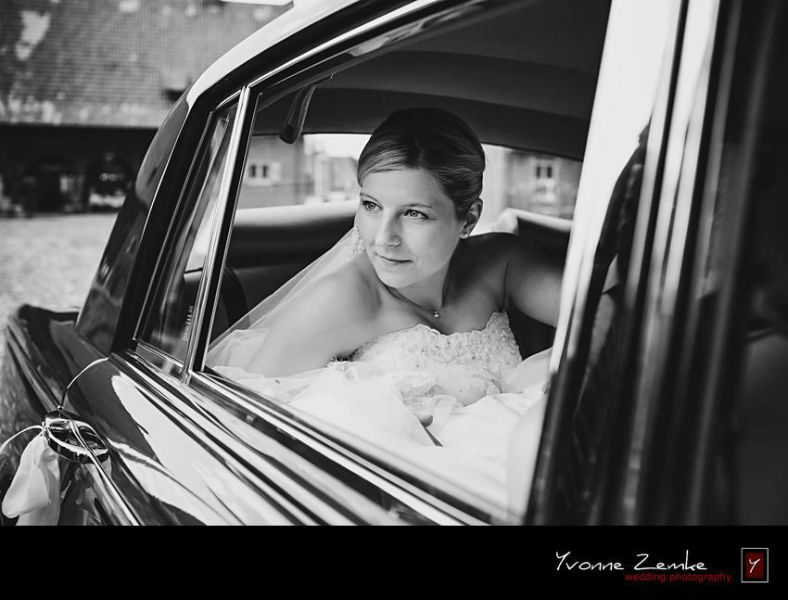 Beispiel: Hochzeitsreportagen, Foto: Yvonne Zemke wedding photography.