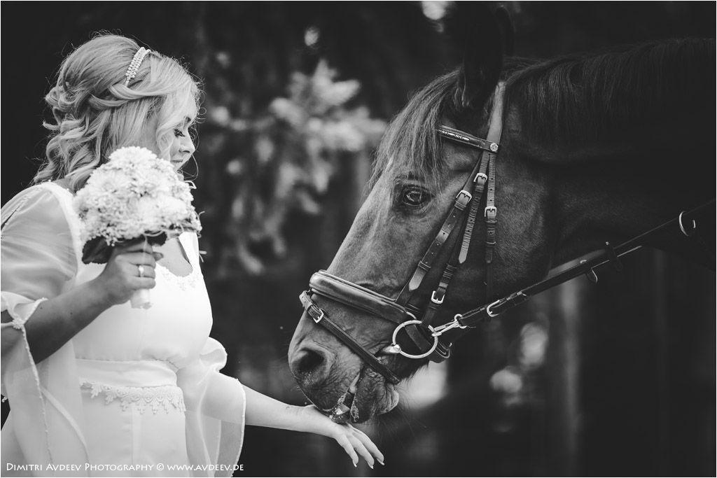 Hochzeit in Bad Lippspringe, NRW