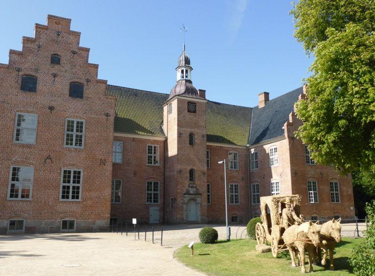 Schloss Hagen