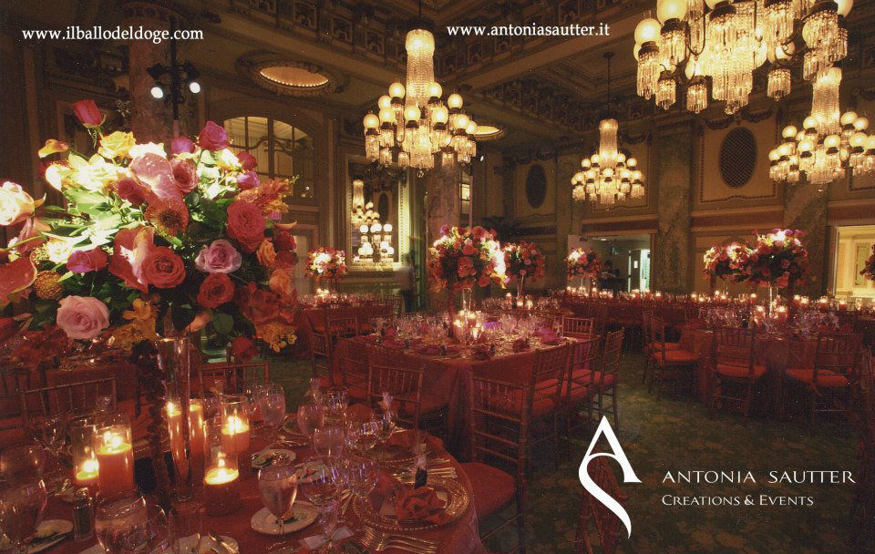 Antonia Sautter Creations & Events