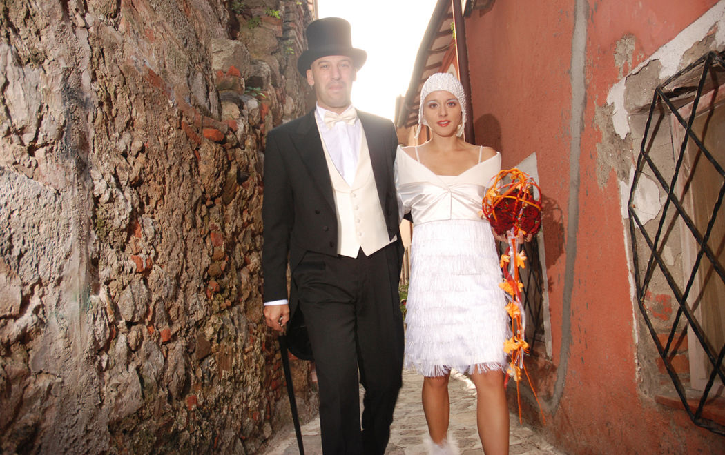 Monica e Marco