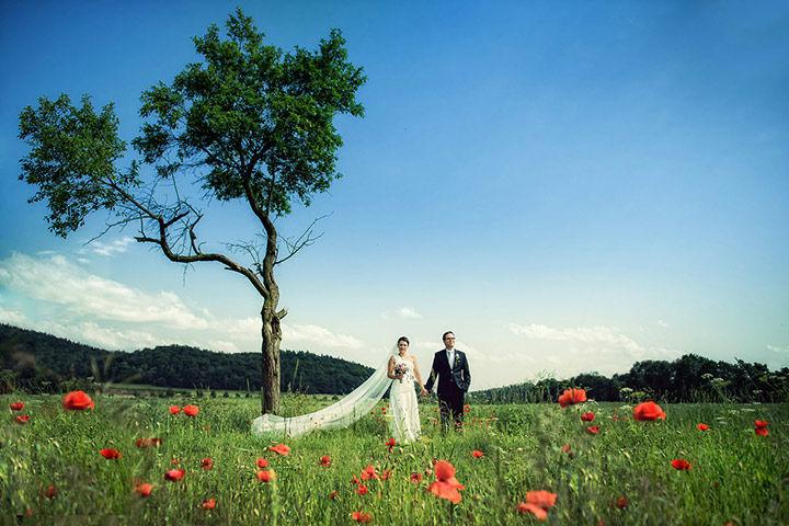Hochzeitsreportagen Foto: Photodesign Radloff.