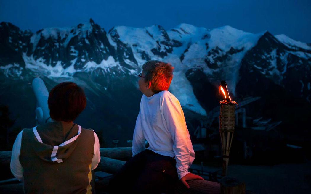 La Bergerie de Plan-Praz - Chamonix-Mont-Blanc